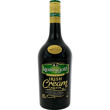 Kerrygold Irish Cream Liqueur