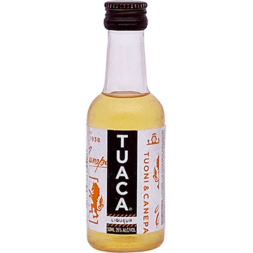 Tuaca Vanilla Citrus Liqueur