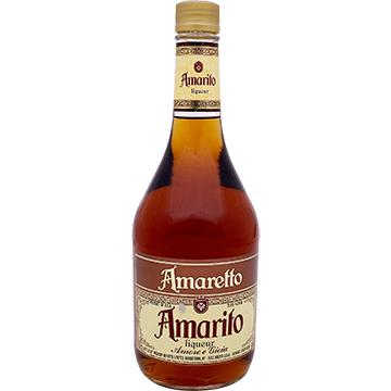 Amarito Amaretto Liqueur