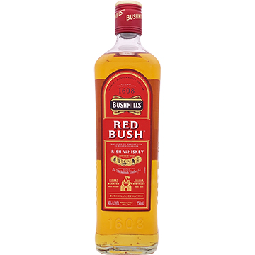 Bushmills Red Bush Whiskey