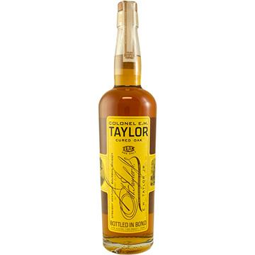 Colonel E.H. Taylor Single Barrel Whiskey
