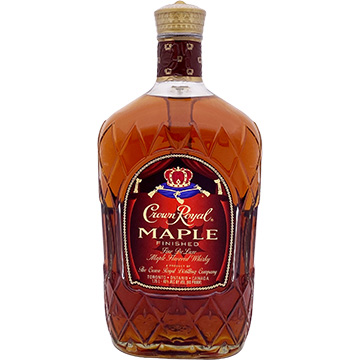 Crown Royal Maple Whiskey