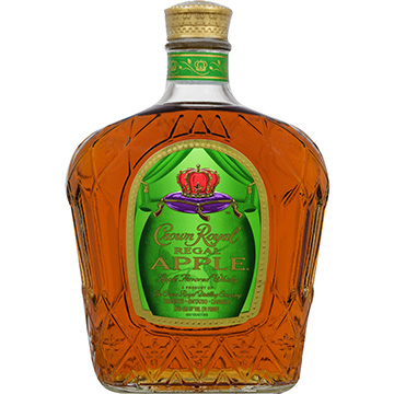 Crown Royal Regal Apple Whiskey