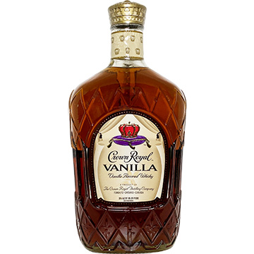 Crown Royal Vanilla Whiskey