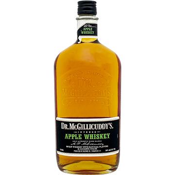 Dr. McGillicuddy's Apple Whiskey