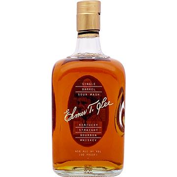 Elmer T. Lee Single Barrel Kentucky Straight Bourbon Whiskey