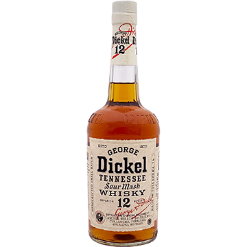George Dickel Superior No. 12 Whiskey