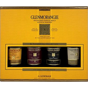 Glenmorangie Whiskey Sampler Pack