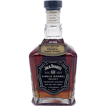 Jack Daniel's Single Barrel Select Whiskey