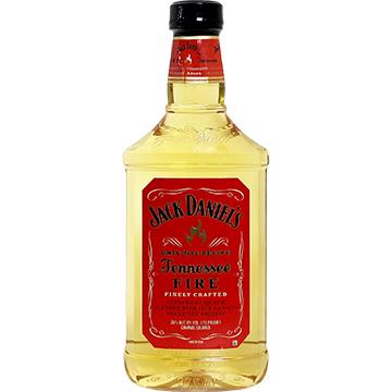 Jack Daniel's Tennessee Fire Liqueur