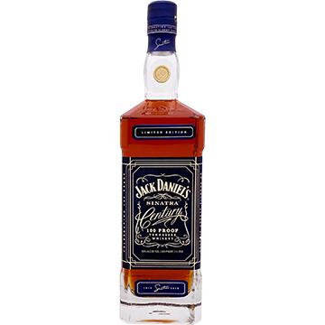 Jack Daniel's Sinatra Century Whiskey