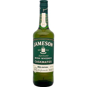 Jameson Caskmates IPA Edition Irish Whiskey