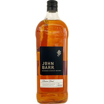 John Barr Black Reserve Blend Blended Scotch Whiskey