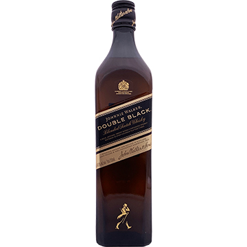 Johnnie Walker Double Black Blended Scotch Whiskey