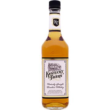 Kentucky Tavern Straight Bourbon Whiskey