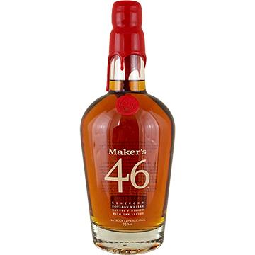 Maker's Mark 46 Bourbon Whiskey