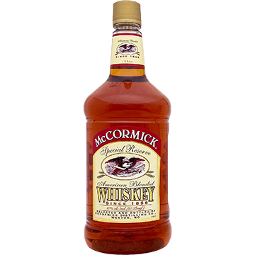 McCormick American Blended Whiskey