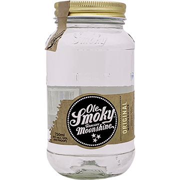 Ole Smoky Original Moonshine Tennessee Whiskey