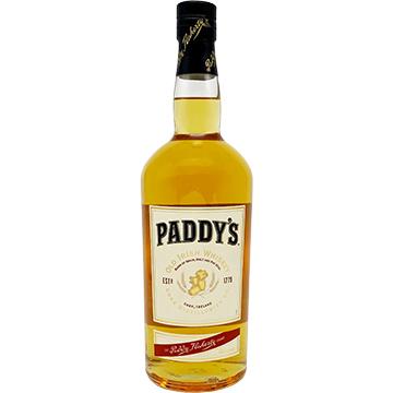 Paddy Blended Irish Whiskey