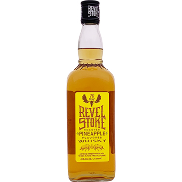 Revel Stoke Roasted Pineapple Whiskey