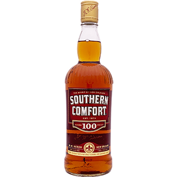 Southern Comfort 100 Proof Liqueur