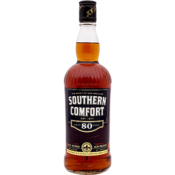 Southern Comfort 80 Proof Liqueur
