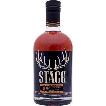 Stagg Jr Barrel Proof Straight Bourbon Whiskey
