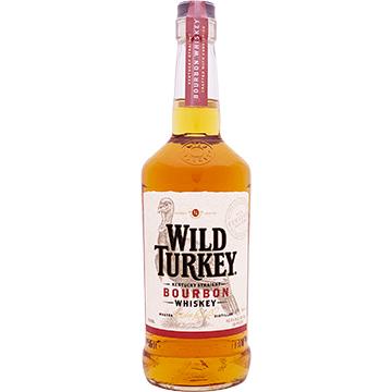 Wild Turkey 81 Kentucky Straight Bourbon Whiskey