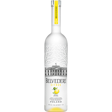 Belvedere Citrus Vodka