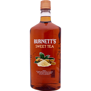 Burnett's Sweet Tea Vodka