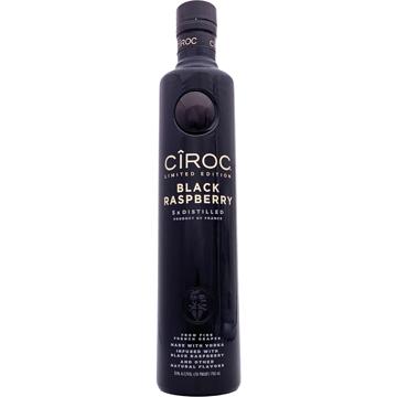 Ciroc Black Raspberry Vodka
