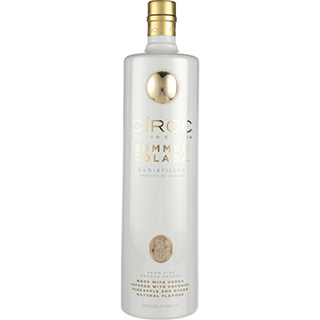 Ciroc Summer Colada Vodka