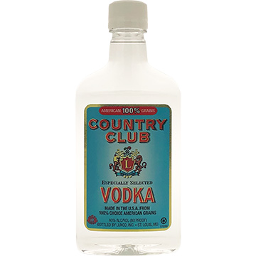 Country Club Vodka