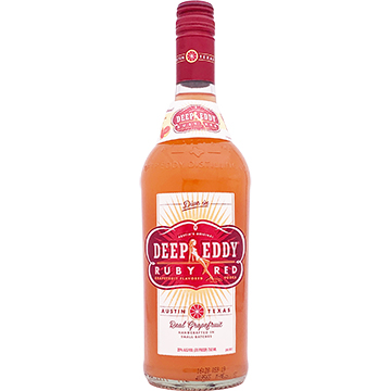 Deep Eddy Ruby Red Vodka