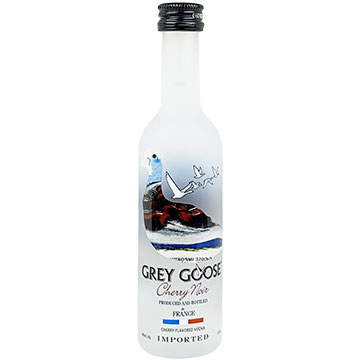 Grey Goose Cherry Noir Vodka