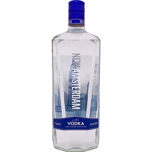 New Amsterdam 80 Proof Vodka