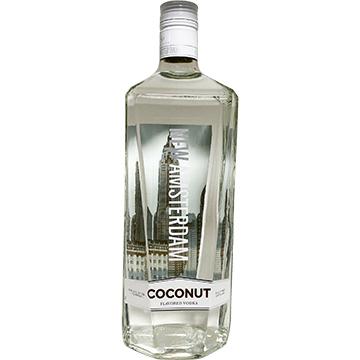 New Amsterdam Coconut Vodka