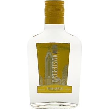 New Amsterdam Pineapple Vodka