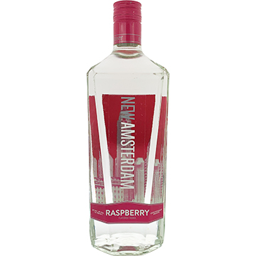 New Amsterdam Raspberry Vodka