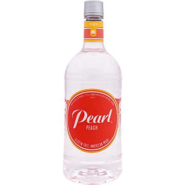 Pearl Peach Vodka