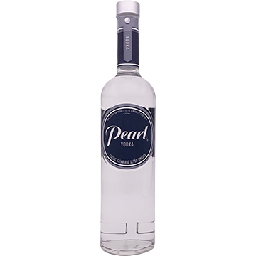 Pearl Vodka