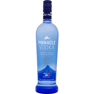 Pinnacle Vodka