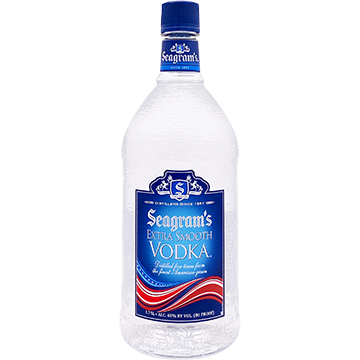 Seagram's Extra Smooth Vodka