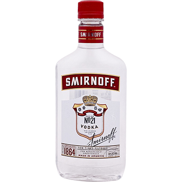 Smirnoff No. 21 Vodka