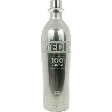 Svedka 100 Proof Vodka