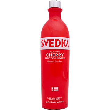 Svedka Cherry Vodka
