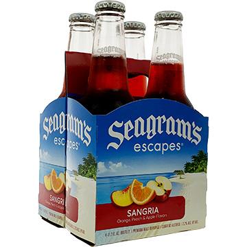 Seagram's Escapes Sangria