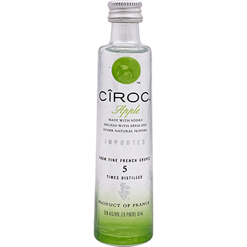Ciroc Apple Vodka