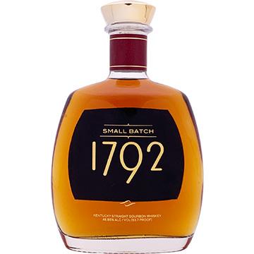 1792 Small Batch Bourbon Whiskey