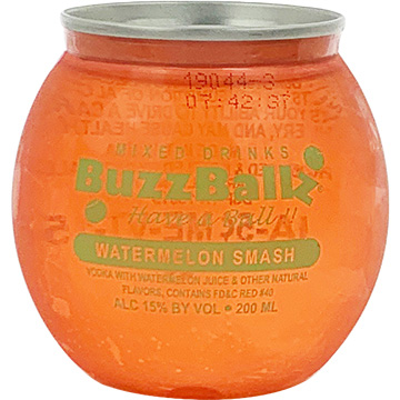 Buzzballz Watermelon Splash